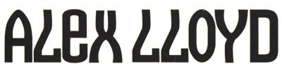 Alex Lloyd Logo